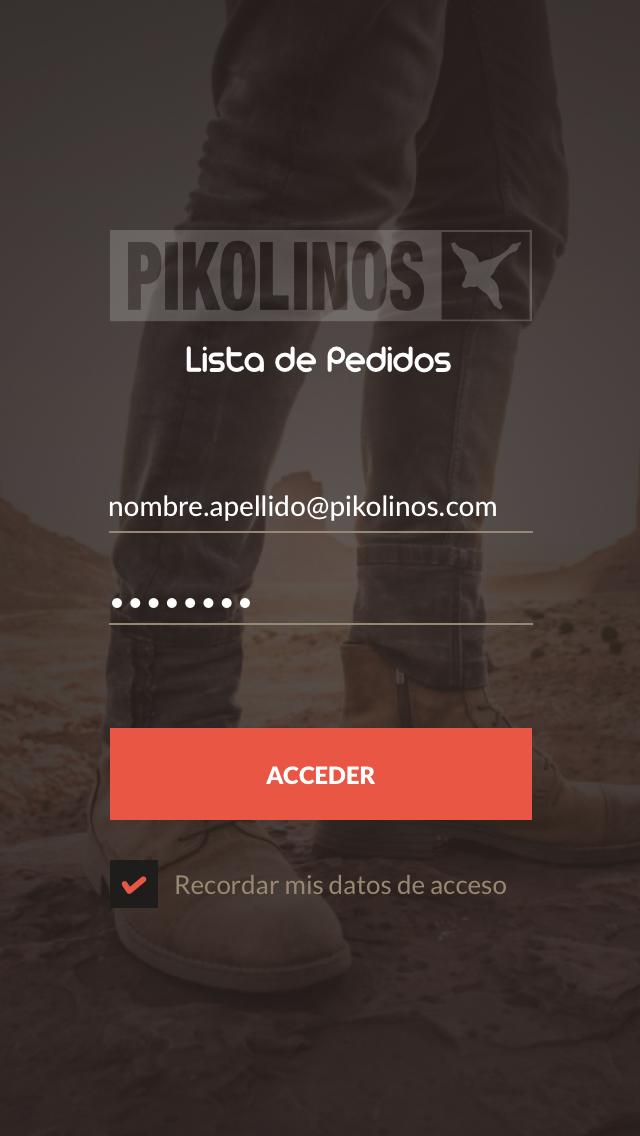 app pikolinos