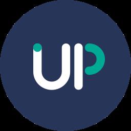 logo levelup