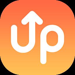 logo timeup